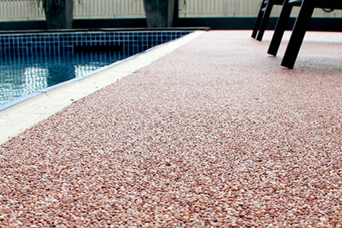 Rustik / Naturewalk Seamless Stone Carpet